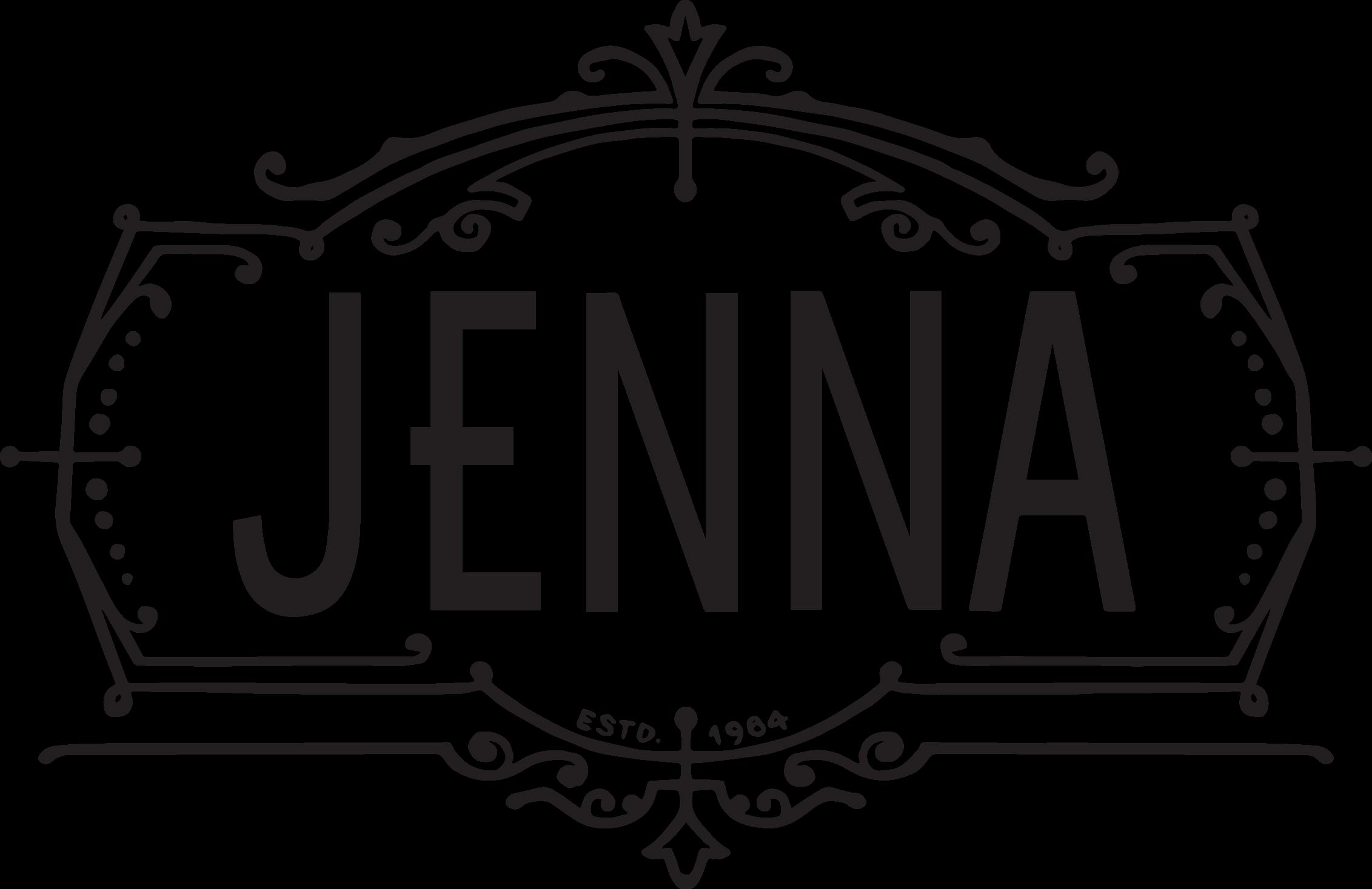 Jenna Leuven