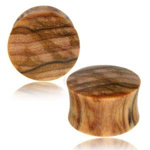 Wood Plug Jenna Leuven