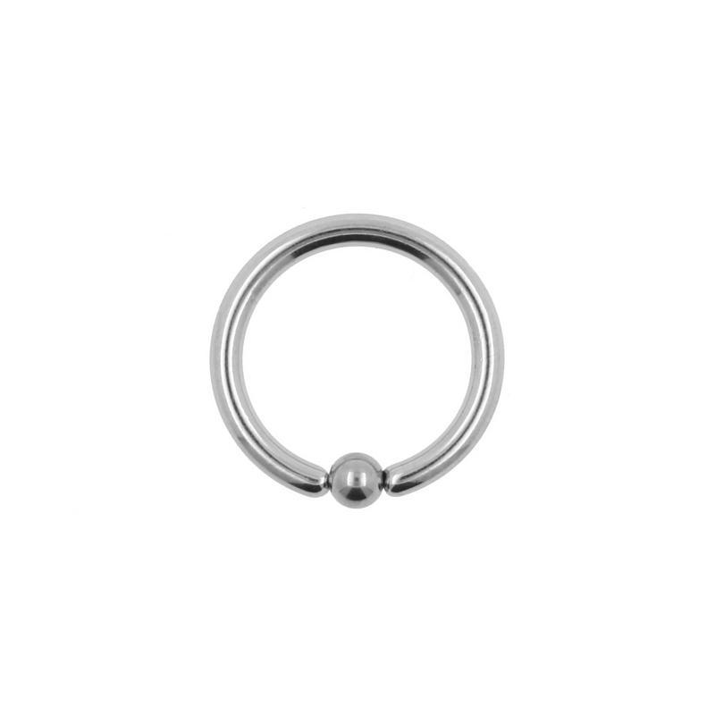 Average Diameter Of A Lip Ring
